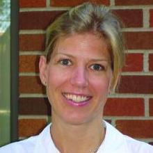 Dr. Alexa Bersenas
