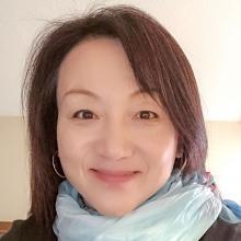 Runqing Jiang photo