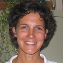 Dr. Alice Defarge