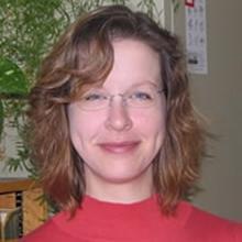 Dr. Chantale Pinard