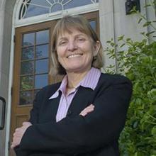 Dr. Elizabeth Stone