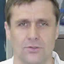 Dr. Henry Stämpfli