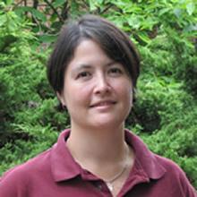 Dr. Fionna James