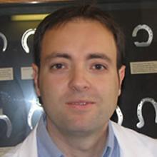 Dr. Luis Gaitero