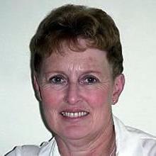 Dr. Laura Smith-Maxie