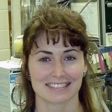Dr. Melissa Sinclair