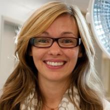 Dr Michelle Oblak