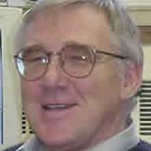 Dr. Wayne McDonell