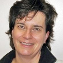 Dr. Tracey Chenier
