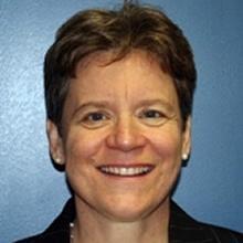 Dr. Cate Dewey