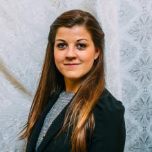 Natasha Janke, MSc Candidate, University of Guelph