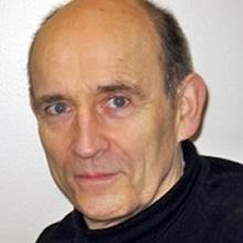 Dr. Peter Physick-Sheard