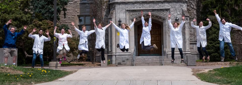 Ontario Veterinary College | University of Guelph