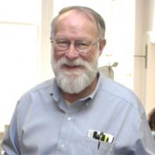 Dr. Ian Barker