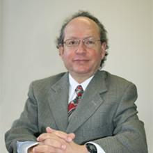 Dr. Robert Jacobs