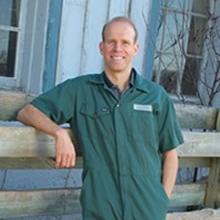 Dr. Scott Weese
